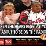 Reggie Styles Disco Hedonism Radio Show July 2016 Vol.1