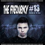 Tom Ferro- The Frequency 13