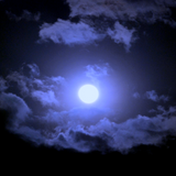 """Lounge Grooves - A Selection Of Future Jazz """"Under The Moonlight"""""""