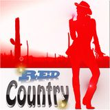 Dyna'JukeBox - Red Country - Lundi 10 Mars 2014 By Sylvie