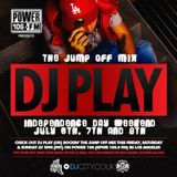 Power 106 LA Jump Off Mix (2012)