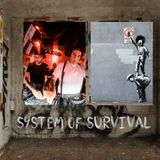 System Of Survival - The Terrace at Circoloco DC10 Ibiza 12th Sept 2016