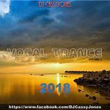 Vocal Trance 2018 (Volume 1)