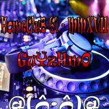 HomeCluB 61 Guyzhmo MMXVII