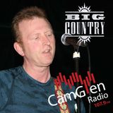 Lunchtime With David Semler: Interview With Bruce Watson (Big Country), Dec 9 2016