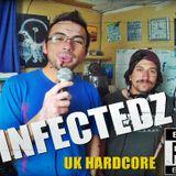 Dj Infectedz - Evsolum Sessions #04 [UK Hardcore]