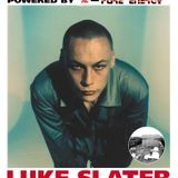 Gerhard, radio-mix (vinyls) Luke Slater-promotion