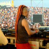 Yoji Biomehanika @ Dance Valley 2001