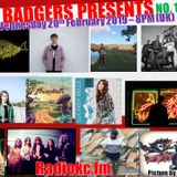 Band of Badgers Presents #127 #RKC 113
