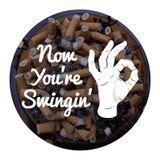 Now You're Swingin' Episode 14 Part 2 - Guest - Killian 'Redmonk' Redmond