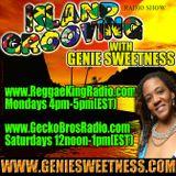 92 Island Grooving with Genie Sweetness / Week of 7/4 - 7/9 2016