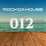 Dog Rock presents Rock Da House 012
