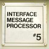 """Interface Message Processor #5: """"incredible mind palace"""""""