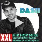 THE HHM SHOW ON XXL DASH RADIO FEAT. LITTLE SIMZ