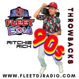 DJ Ritchie Rich - Throwbacks Vol. 5