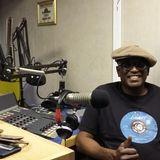 DJ Steve Stack Of Wax ~ ROCKIN' RADIO with my guest DJ Domino ~ 7 November 18