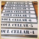 Soul Cellar with Peter Young (18), Sunday 1 March 1987