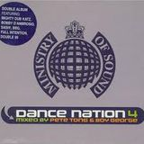 PETE TONG DANCE NATION 4 MINISTRY OF SOUND 1997