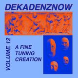 DEKADENZNOW VOLUME 12 by A FINE TUNING CREATION