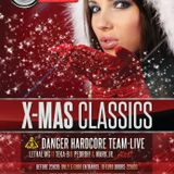Lethal MG @ The Oh Gistel (X-mas Classics 25/12/2012)