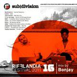 - sub⎸div podcast 16.0: Bonjay [Sept. 2011]