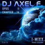 DJ Axel F. - I-MIXX OPUS II (Chapter 14)