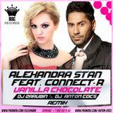Alexandra Stan feat. Connect R - Vanilla Chocolate (DJ Zarubin & DJ Anton Cocs DUB Remix)