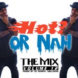 DJ Darryl Presents…… Hot? Or Nah? 'The Mix'! Vol. 12 (Explicit)