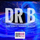 Dr.B - The Vinyl Mania Show 09.04.17