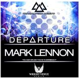 Trio Promotions Presents: Mark Lennon - D E P A R T U R E (Competition Mix)