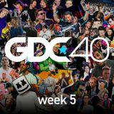 The World's Top 40 Dance Hits. February 1 - February 8 2019