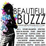 Beautiful Buzzz - August 2012 Mix