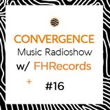 Podcast #16 w/ French House Records