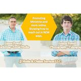 Tech Tips & Helps for Small Businesses & Ministries Episode #6