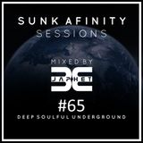 Sunk Afinity Sessions Episode 065
