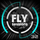 Milton Blackwit - Fly Sessions #32