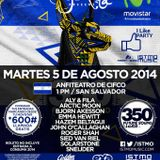 Sneijder @ Future Sound Of Egypt 350 El Salvador