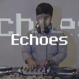 "ECHOES ""DJ"" SESSIONS : NANDI (HOUSE CARTEL)"