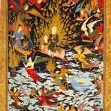 Vēstures ķīlis (05.02.2015_islāma vēsture, viesos LU prof. L.Taivāns)