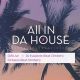 Beat Climbers - All in da House - Hoyo 19
