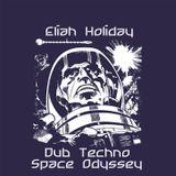 Dub Techno - Space Odyssey