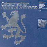Gatecrasher-National Anthems-Cd1