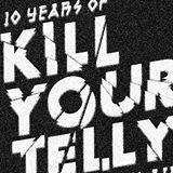 4 hr DJ set @ Kill Your Telly 10 Year Celebration - Culture Box // 31.08.13 - Part 2