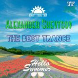 A.S - The Best Trance Mix EP. 011 (25.06.2016) [Exclusive]