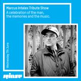 Marcus Intalex Tribute Show - 02 - Total Science b2b Randall @ Rinse.fm 106.8 FM - Ldn (07.06.2017)