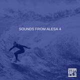 Sounds From ALESADJ 04