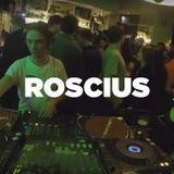 Roscius • DJ set • LeMellotron.com