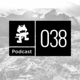 Monstercat Podcast Ep. 038