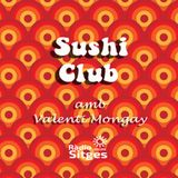 Japanese covers / Sushi Club 17-05-19