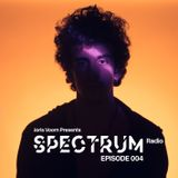Joris Voorn Presents: Spectrum Radio 004
